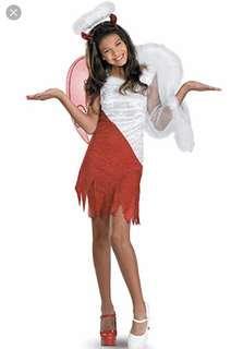Heavenly Devil Kids' Costume