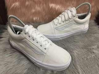 👣Original Vans Os👣  can pass as 10/10/  No stain No issue  Sz 35.5 women