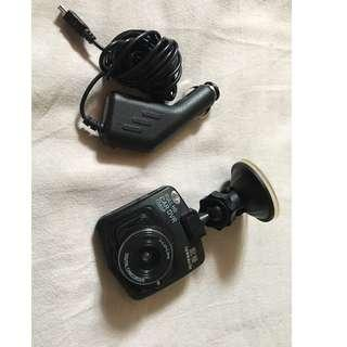 Mini Car DVR Camera Dashcam Full HD 1080P Night Vision Dash Cam
