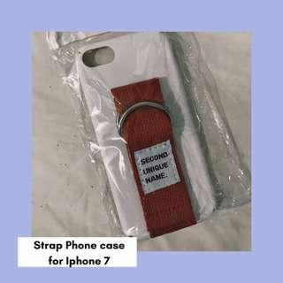 Strap Phone Case for iPhone 7