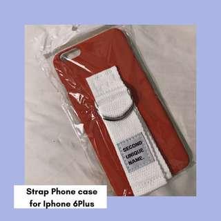 Strap Phone Case iPhone 6Plus