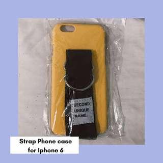 Strap Phone Case for iPhone 6