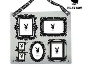 Playboy photo frame