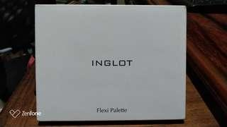 INGLOT FLEXI (Empty) PALETTE