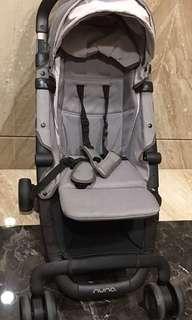 NUVA進口嬰兒推車