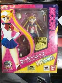 美少女戰士Sailor moon figure
