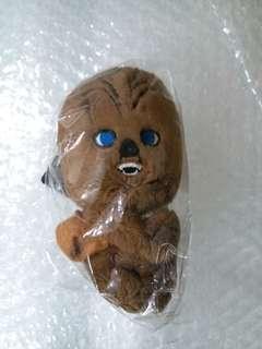 Chewbacca 攝影公仔