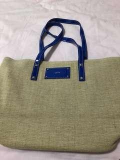 Lela Tote Bag