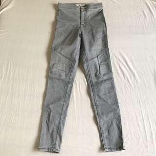 Topshop Joni Jeans (AUTHENTIC)