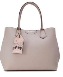 Karl Lagerfeld bag (UP $600)