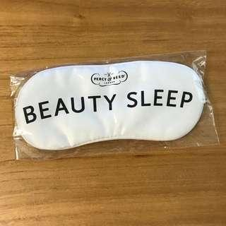 🚚 Silky Eye Mask