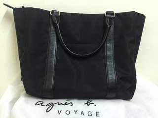 Agnes b. Voyage小包