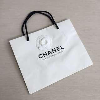 Chanel rue chambon