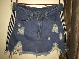 Skort (Skirt-short)