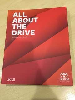 2018 Toyota Diary