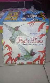 Maryjo Koch  Flight Plans: A Bird's Eye View of Life