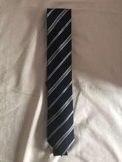 Zara's Tie