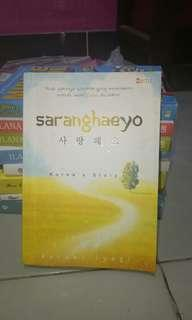 Saranghaeyo (Korea's Story)