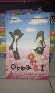 Oppa & I Series  byOrizuka