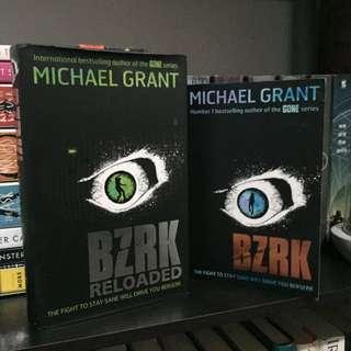 BZRK (Michael Grant)