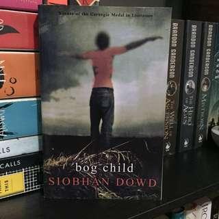 Bog Child (Siobhan Dowd)