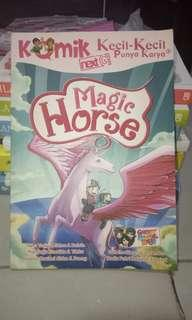 KKPK Next G: Magic Horse