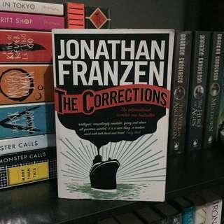 The Corrections (Jonathan Franzen)