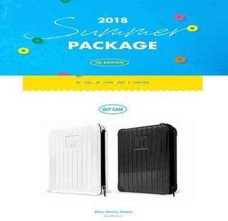 ✨ [SHARING/NON PROFIT EMS PO] BTS 2018 Summer Package in Saipan