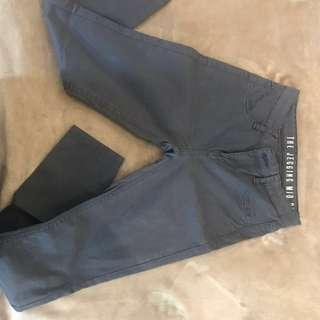 Cotton on Jegging (gray)