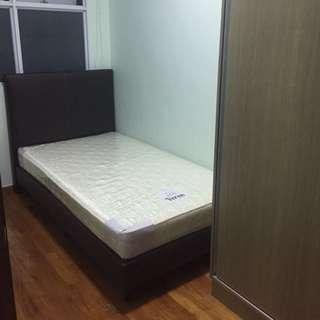 Master Room or common room For Rent