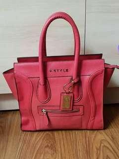 Repriced! Original! KStyle Designers Bag