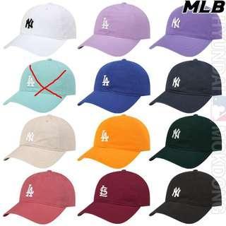 MLB韓國老帽