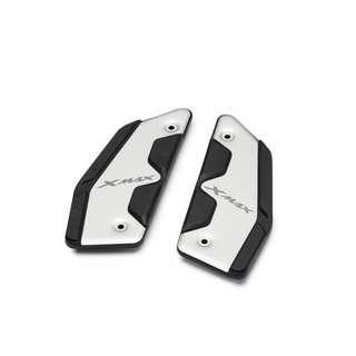 Aluminium Sidestep/Foot Panel Yamaha XMAX Genuine
