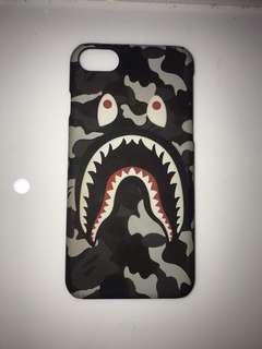 Take all case hp iphone 7 - casing hp - bape