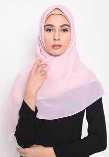 Superlight hijab by diindrihijab