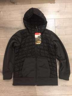 The North Face Northface 中童 down Jacket Size 10/12 Patagonia Montbell