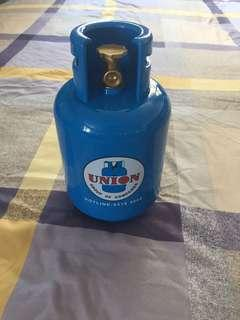 Brand new Union gas saving bank