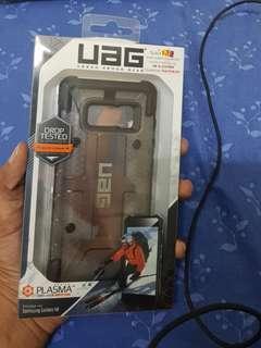 UAG S8 Ash ori