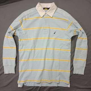 Auth. Nautica Rugby Polo