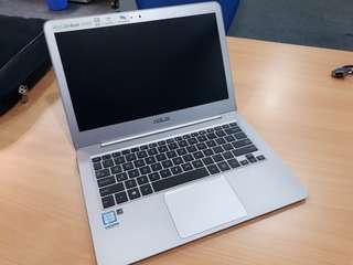 ZenBook ASUS UX305