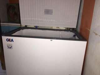 Freezer GEA 336ltr