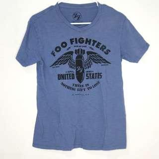 Foo Fighters Shirt