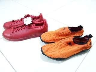 Adidas UK12