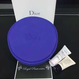 BN Dior Pouch Set