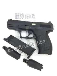 Airsoft WE P99 Gbb
