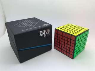 🚚 Hays 7x7