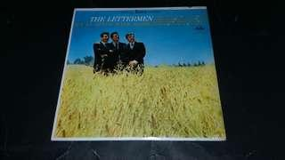 THE LETTERMEN - YOU'LL NEVER WALK ALONE LP RECORDS