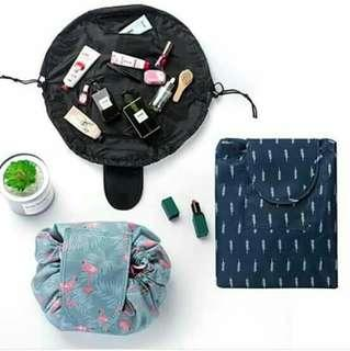 All-in-one Make-up Pouch