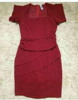 Dress Estimate