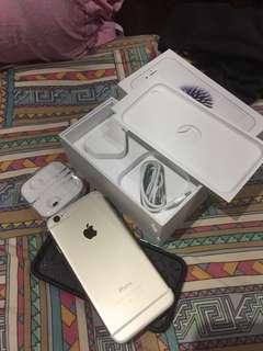 I used for 6mons reason to sell change to iPhone 6plus